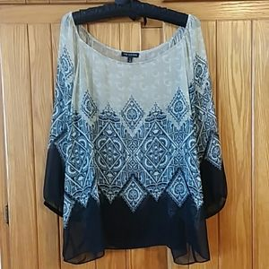 The Limited Blouse Size XL